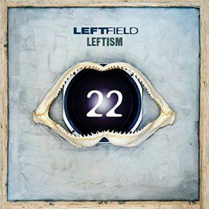 Leftism 22 front cover