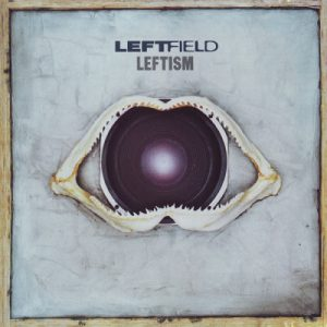 Leftism front cover